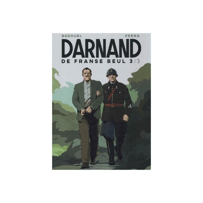 Darnand De Franse beul HC 03
