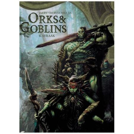 Orks & goblins 06 Ayaak