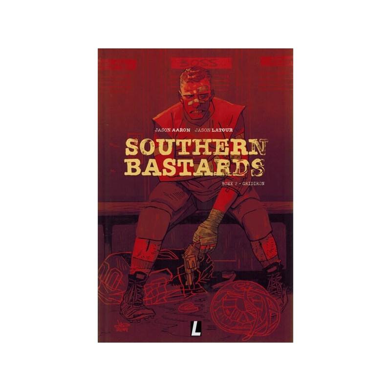Southern bastards HC 02 Gridiron