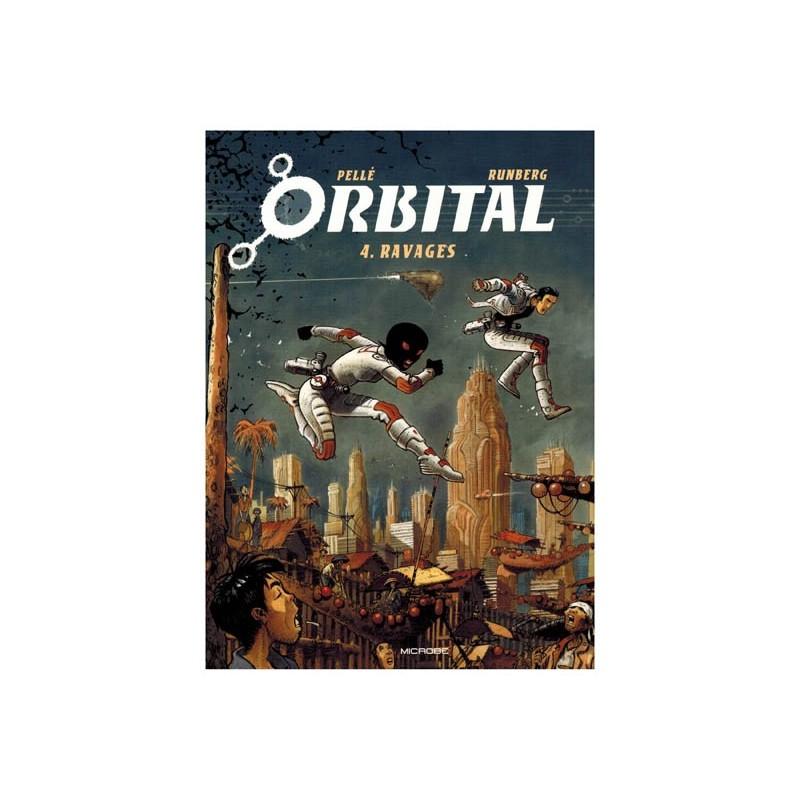 Orbital  01 Littekens