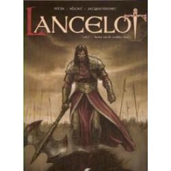 Lancelot set HC deel 1 t.m 4