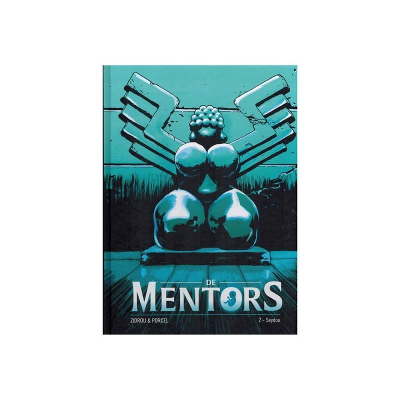 Mentors HC 02 Seydou