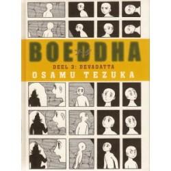 Boeddha 03 - Devadatta HC
