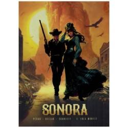 Sonora HC 02 Lola Montez
