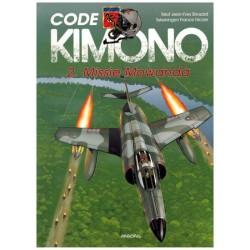 Code Kimono 02 Missie Mowanda