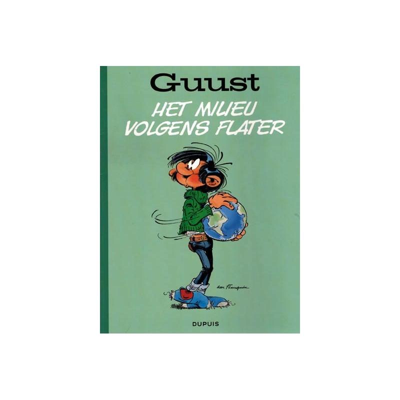 Guust Flater  thema-album 12 Het milieu volgens Flater