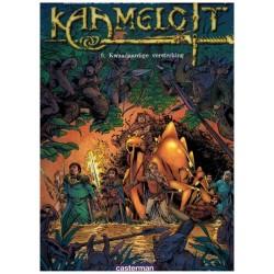 Kaamelot 09 Kwaadaardige versterking
