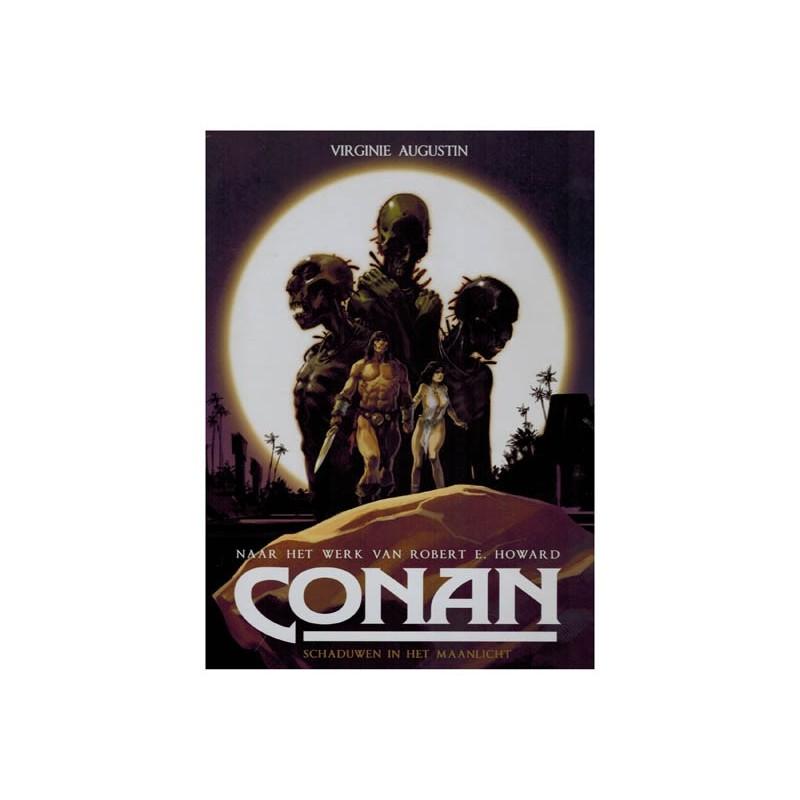 Conan   EU 06 HC Schaduwen in het maanlicht (naar Robert E. Howard)*