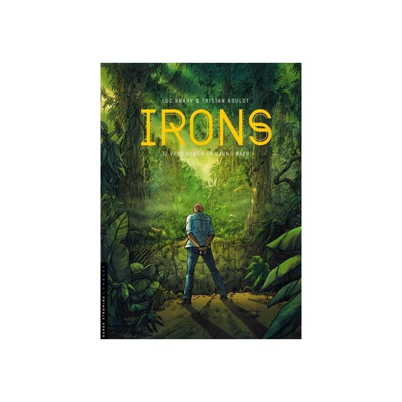 Irons 03 Verdwenen in Ujung Bautu