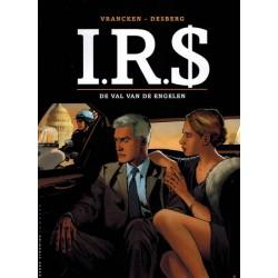 IRS  21 De val van de engelen