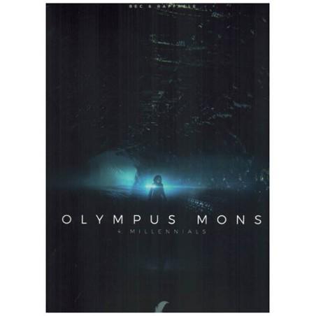 Olympus Mons 04 Millennials