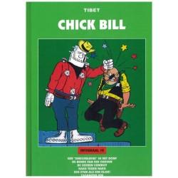 Chick Bill   integraal 10 HC