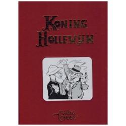 Koning Hollewijn  Band 10 HC Volledige werken