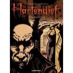 Hartendief 01 - Prometheus