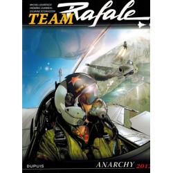 Team Rafale  06 Anarchy 2012