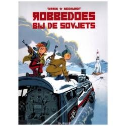 Robbedoes  Oneshot 17 Robbedoes bij de Sovjets