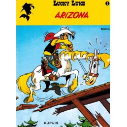 Lucky Luke    03 Arizona