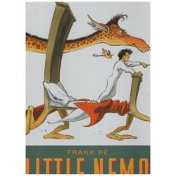 Little Nemo door Frank Pe HC (naar Winsor McCay)