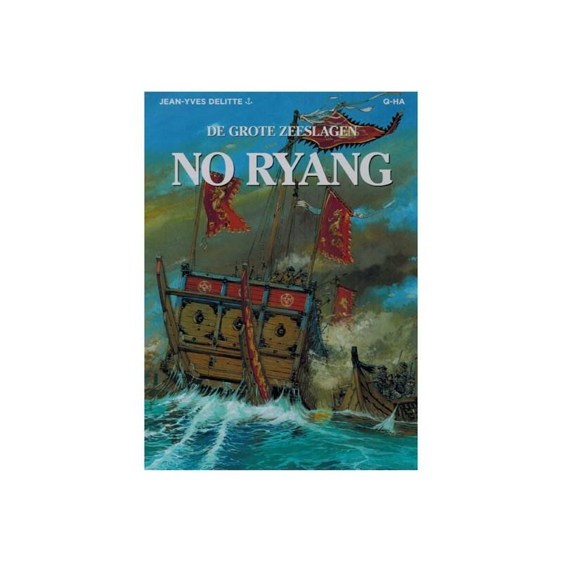 Grote zeeslagen 12 HC No Ryang