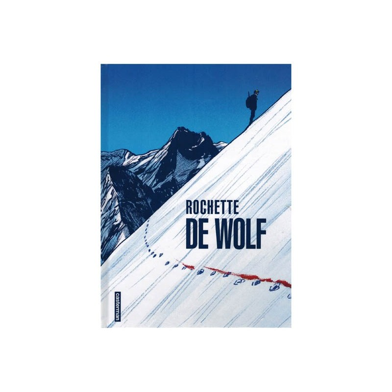 De wolf HC