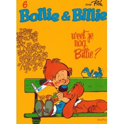 Bollie & Billie   06 Weet je nog, Billie?