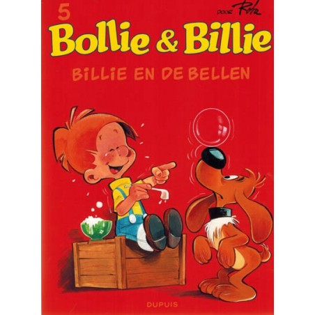 Bollie & Billie   05 Billie en de bellen