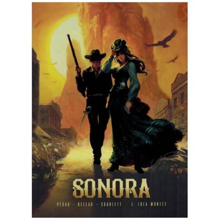 Sonora 02 Lola Montez