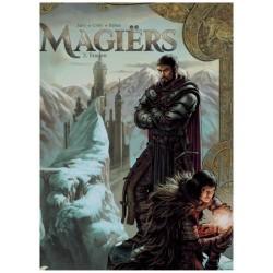 Magiers 02 Eragan