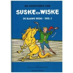Suske & Wiske   De blauwe reeks integraal HC deel 2