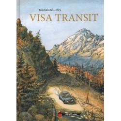 Visa transit HC