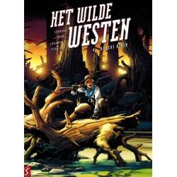 Wilde Westen HC 04