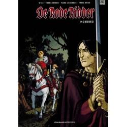Rode Ridder  267 Mordred (naar Willy Vandersteen)