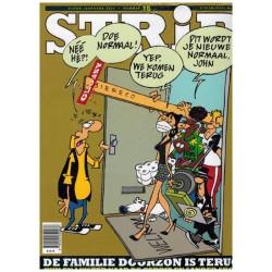 Strip glossy 18