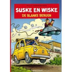 Suske & Wiske   Special De blanke bergen (Team Krimson met dossier voor Blankenberge)
