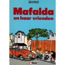 Mafalda set deel 1 & 2 1e drukken 1986