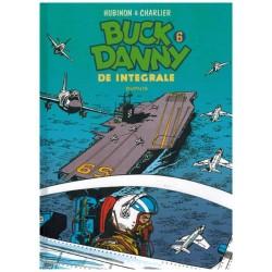 Buck Danny   Integraal HC 06 1956-1958