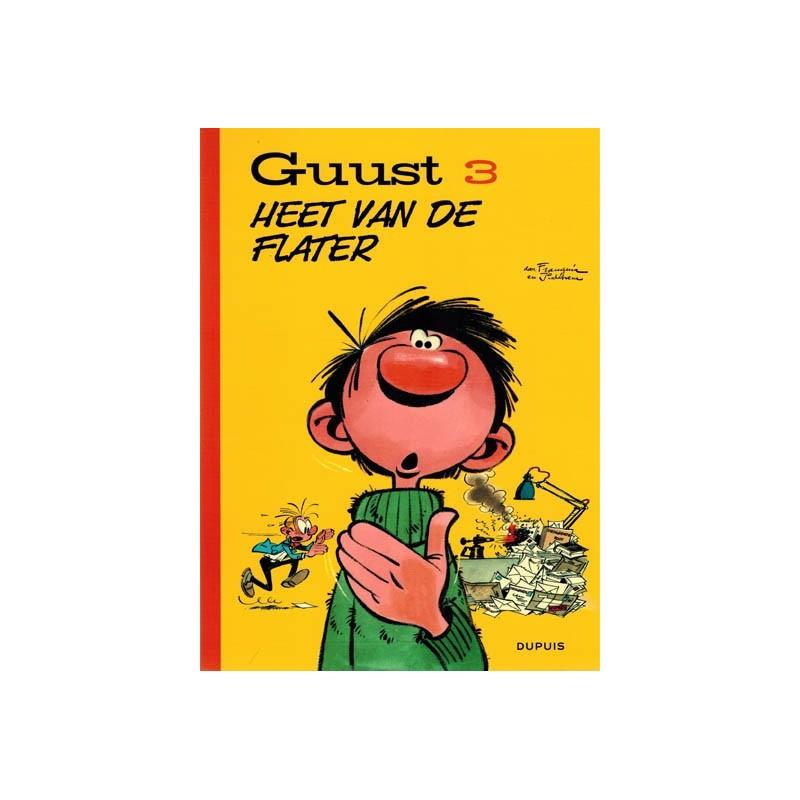 Guust Flater    chronologisch 03 Heet van de flater [gags 144-213]