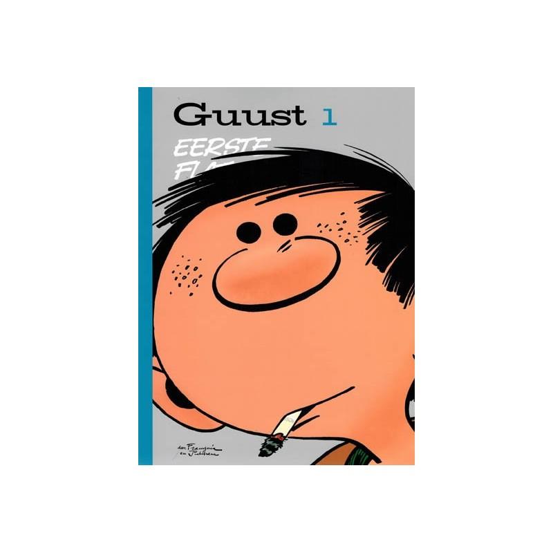 Guust Flater    chronologisch 01 Eerste flaters [gags 1-74]