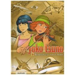 Yoko Tsuno   integraal 08 HC Bedreigingen voor de aarde