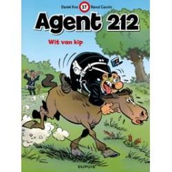 Agent 212 17<br>Wit van kip