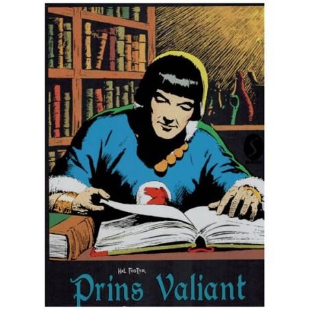 Prins Valiant  34 HC Jaargang 1970
