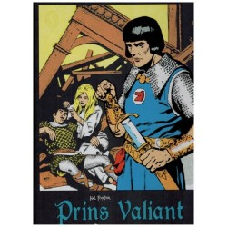 Prins Valiant  35 HC Jaargang 1971