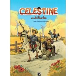 Celestine en de paarden 07 Veel wind, weinig regen!