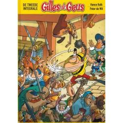 Gilles de Geus  integraal HC 02