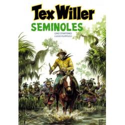 Tex Willer  Annual 14 Seminoles