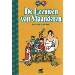 Lees-trip HC De leeuwen van Vlaanderen