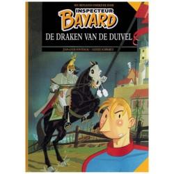 Inspecteur Bayard HC 02 De draken van de duivel