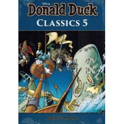 Donald Duck  Classics pocket 05 Moby-Dick