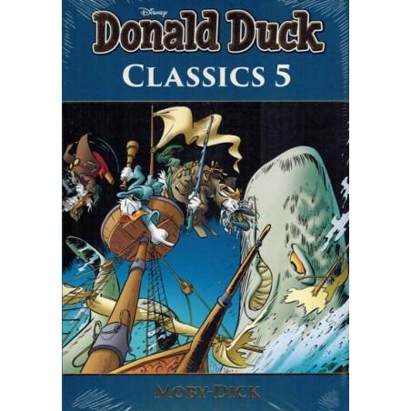 Donald Duck  Classics pocket 05 Moby-Dick