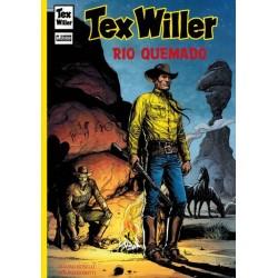 Tex Willer Rio Quemado 1e druk 2018